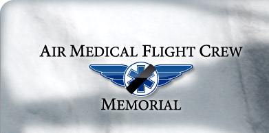 Air Medical Flight Crew Memorial